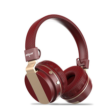 Authentic B17 Noise Cancelling Tremendous Bass Wi-fi Stereo Bluetooth Headphone With Microphone, FM Radio, TF Card Slot