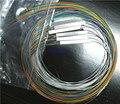 O envio gratuito de 10 pçs/lote 1 x 4 nua fibra óptica PLC Splitter