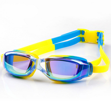 Protection Waterproof Anti-fog Swimming Eyewear