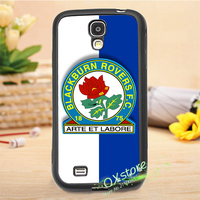 Blackburn Rovers Fashion Phone Cover Case For Samsung Galaxy S3 S4 S5 S6 S7 S6 Edge