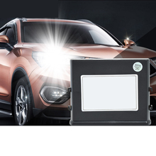 Lsrtw2017 LED Smart Car Automatic Inductive Headlight Device for Acura CDX 2017 2018 2019 2020