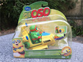Original Special Agent OSO Submarine Training Pack Toy Gift New in Box