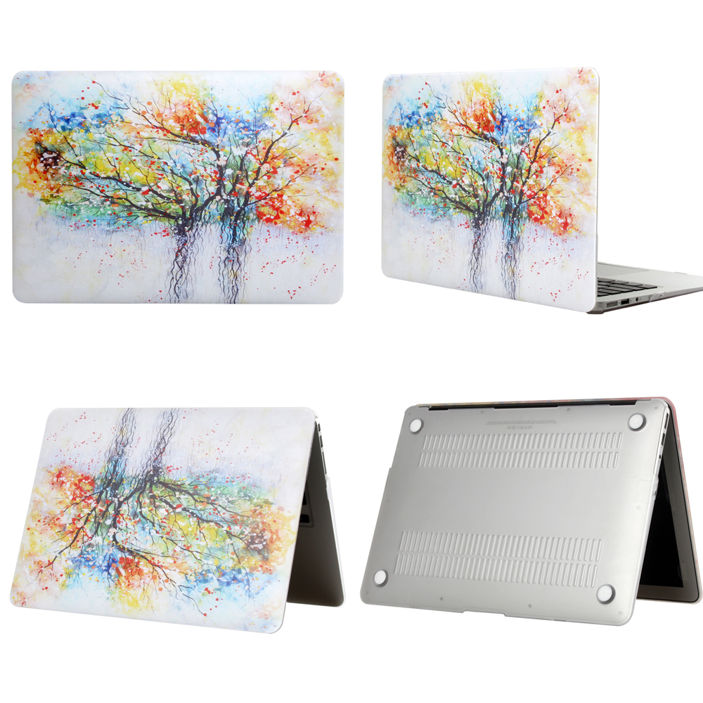 Nature color Shell Case for MacBook 35
