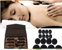 Energy stone volcanic thermal SPA back massage hot compress physical therapy health care products