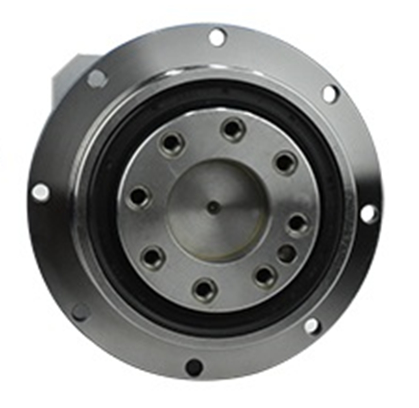 Flange output planetary gearbox reducer 3 arcmin Ratio 4:1 to 10:1 for 130mm AC servo motor input shaft 22mm цена