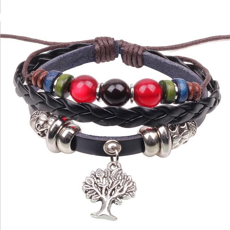 tree bracelet wristband 5