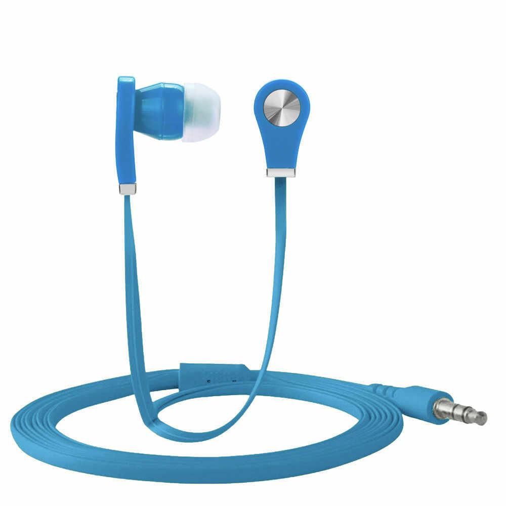Универсальный 3,5 мм наушники-вкладыши стерео наушники для сотового телефона наушники для телефона, наушники для мобильного телефона MP3 20
