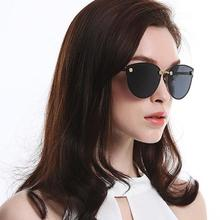 New style polarizing sunglasses women character color film fashionable glasses sunglasses sunglasses sunglasses