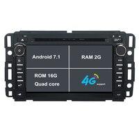 Android 7 1 Car DVD GPS Navigation For Chevrolet Epica Captiva Aveo Lova Kalos Matiz Spark