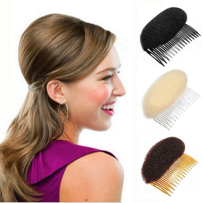 Admirable Popular Bumpits Hair Accessories Buy Cheap Bumpits Hair Hairstyles For Men Maxibearus