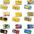 Super mario pokemon xy Cute zelda Hard Case Cover For NEW Nintendo 3DS XL