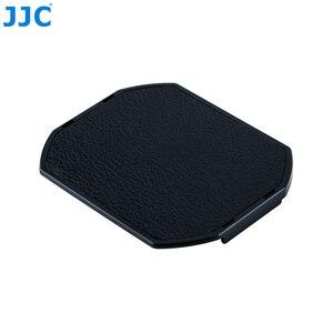 Image 5 - Jjc tampa da lente da câmera, para fujifilm LH XF23 e jjc lente LH JXF23 capuz 62mm preto protetor, LC JXF23