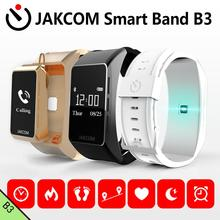 Jakcom B3 Smart Band Hot sale in Watches as smat watch wrist watches for women smartwatch