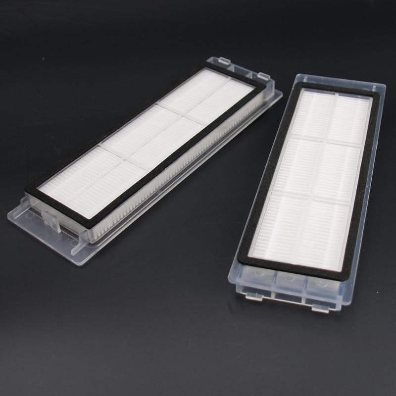 Подходит для Xiaomi Roborock робот S50 S51 E35 пылесос запасных Запчасти Наборы швабры ткани мокрый фильтр сбоку кисти ролл кисти