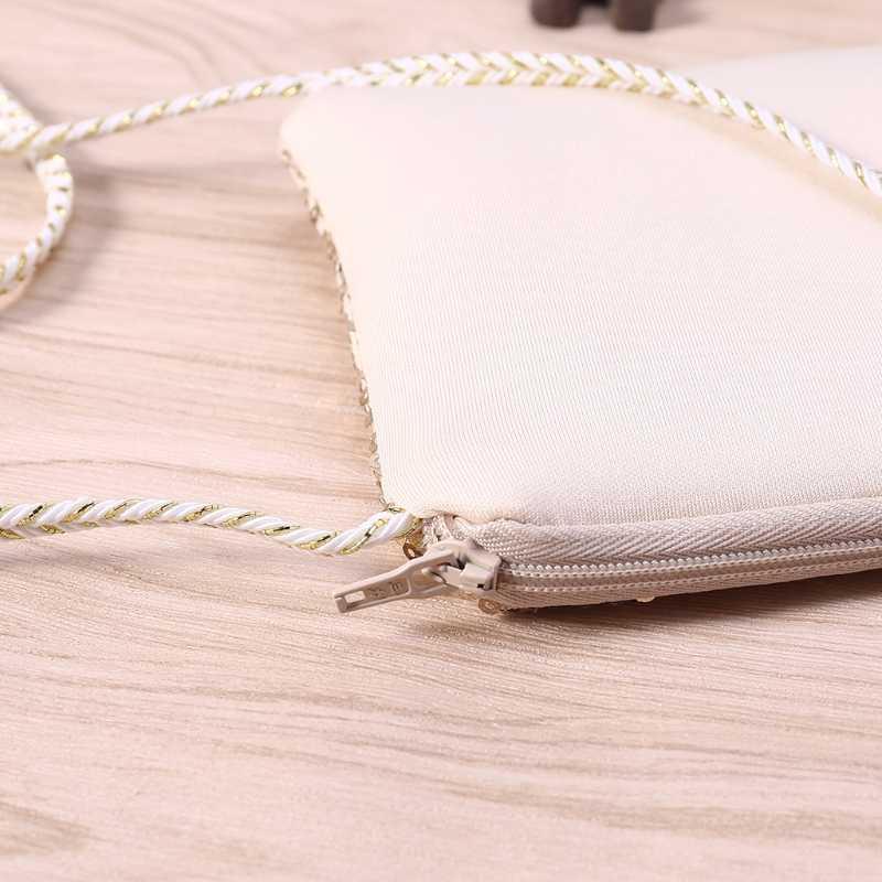 Плюшевые рюкзаки переносной плюшевый мини-кошелек для денег чехол для ключей держатель карты милый животный дизайн подарок для девочек