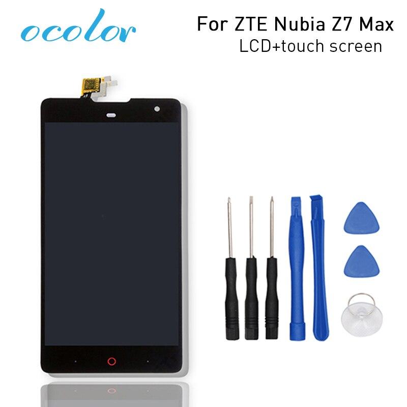 nubia z7 price