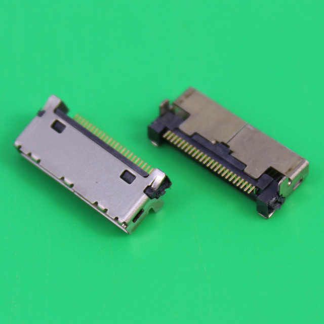 YuXi meilleur prix importé téléphone données USB connecteur Micro USB prise de courant pour LG 24 broches 24P
