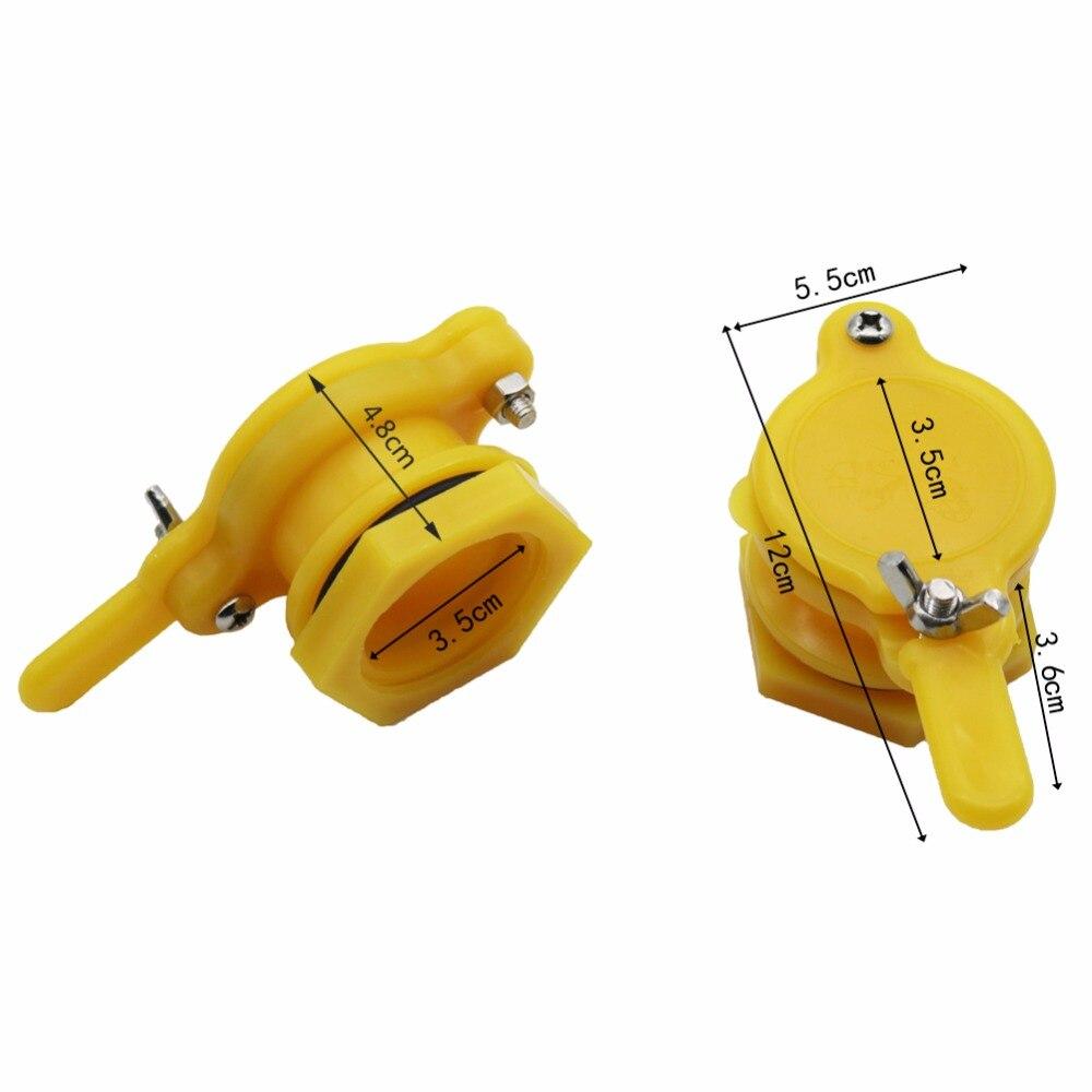 Bee Honey Gate Encapsulator Honey Export Shake Machines Beekeeping Bee Equipment