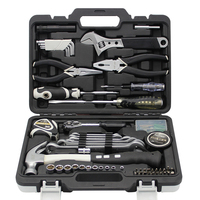 102pcs Multitool Auto tools Set of Keys for Car Repair Car Tools Set Tool Box with Tool Ratchet Spanners