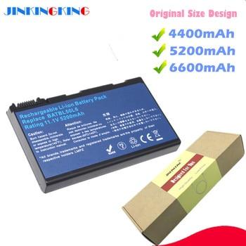 Batterie d'ordinateur portable Pour Acer Aspire BATBL50L6 3100 Série Aspire 3100 3102 5100.5102 3650.3690 5110 5630 5650 Batteria