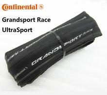 Pneu de bicicleta continenta grand sport race & uitra, pneu de ciclismo esportivo 700x23c 700 * 25c maxxi partes