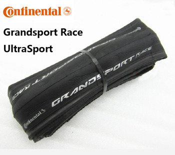 Continenta Grand Sport Race & UItra Sport 700C Bicycle Tire 700x23C 700*25C Cycling Fold Road Bike Tyre pneu maxxi parts image