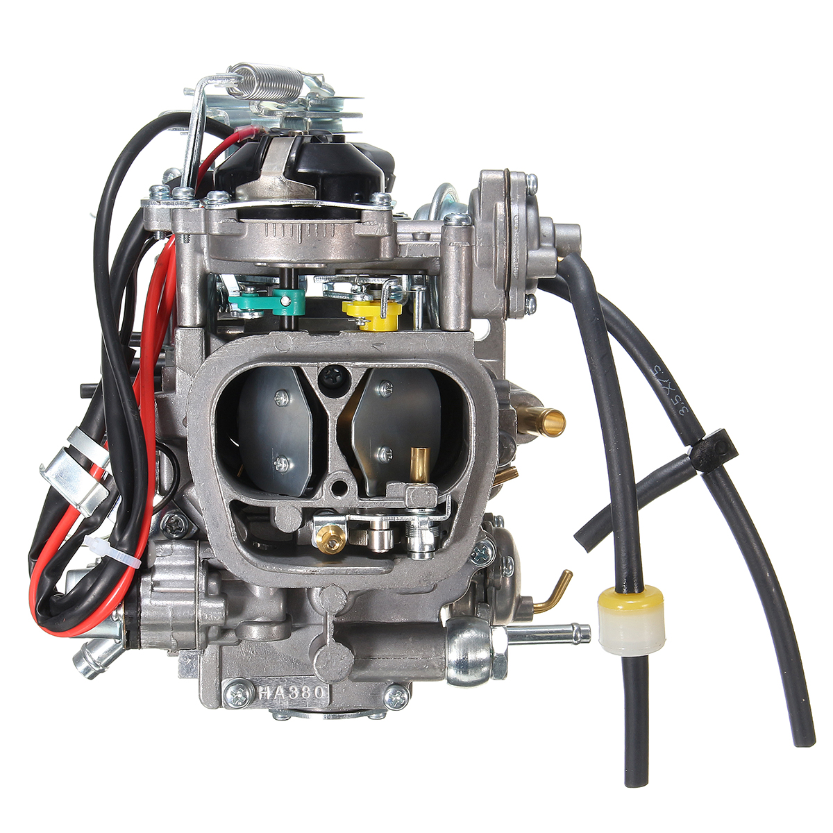 New Carb Carburetor Trucks For Toyota 22R Celica Hilux Pickup 4 Runner Style Engines #21100-35520 new high quality carbie carb carby carburetor for toyota 4 runner hilux 22r engine part number 21100 35530 21100 35520