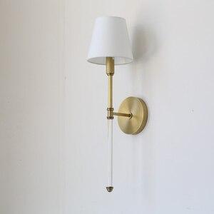 Image 5 - Kısa tasarım modern duvar lambaları altın siyah duvar işıkları ev için