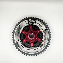 SunRace CSMZ90 Bicycle Freewheel 11-50T 12 Speed Mountain Bicycle Cassette Tool MTB Flywheel Bike Parts