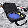 Ao Ar Livre portátil Bolsa de Protecção Da Tampa Do Caso Saco Manga Para Logitech UE Rolo 360/UE Rolo 2 do Bluetooth Portátil Sem Fio falante