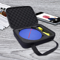 Portable Outdoor Sleeve Protective Pouch Bag Cover Case For Logitech UE Roll 360 / UE Roll 2 Wireless Portable Bluetooth Speaker
