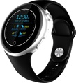 Health Smart Watch WC5 Smartwatch Inteligente Reloj GSM Flashlight Sleep Monitoring Heart Rate with Waterproof Pedometer