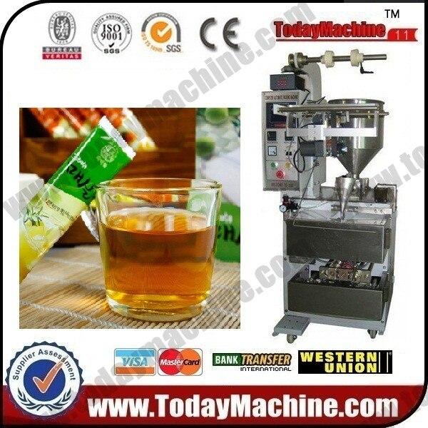 bag juice machine