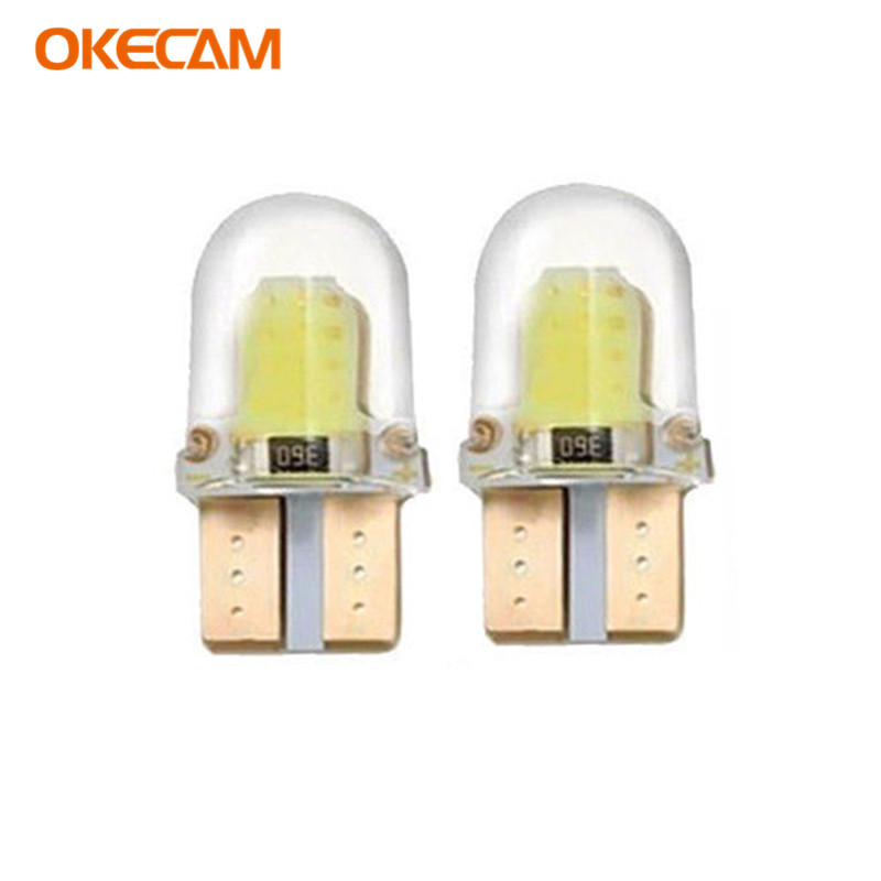 2x T10 W5W bombillas LED blancas para interior del vehículo luces para Volvo XC90 S60 XC60 V70 S80 V40 V60 C30 XC70 S40 V50 XC40 S90 V90 C70 850 S70