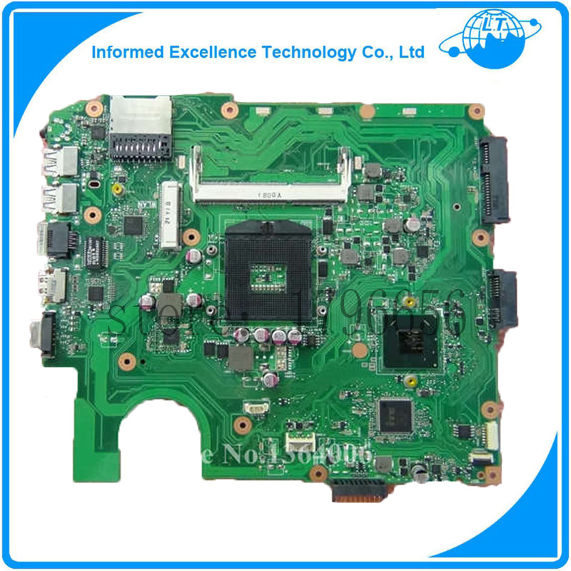 Free shipping X45A with i3 cpu Laptop Motherboard mainboard fully tested 100% good work 45days warranty desktop motherboard for lenovo ih61m 1155 system mainboard fully tested with cheap shipping