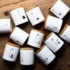 XIN19 2017China High Grade Ceramic Tea Canister Gift Storage Jar Tea Caddy Sugar Bowl Salt Shaker
