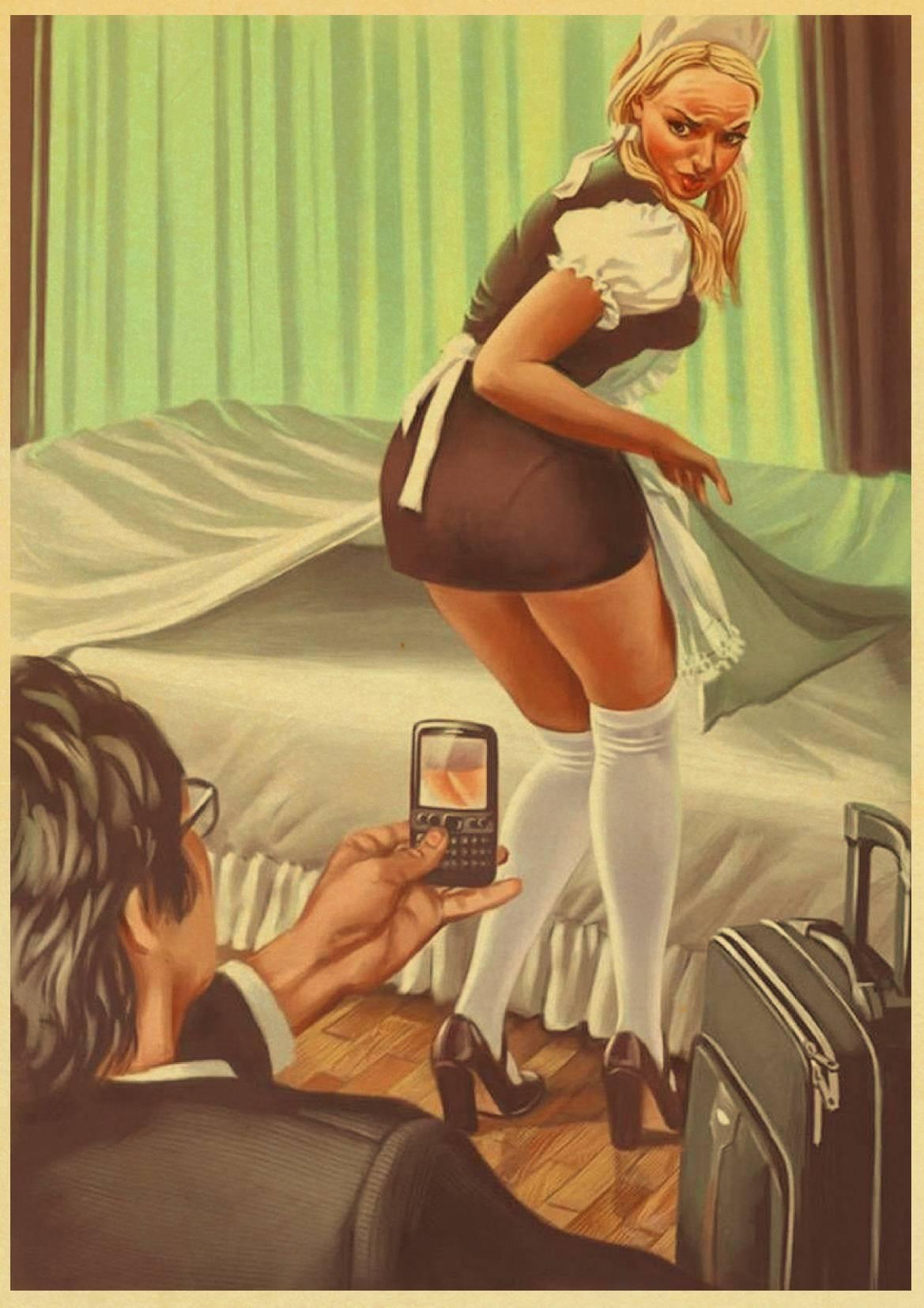 Сталин СССР CCCP Ретро плакат хорошее качество печатные настенные Ретро Плакаты для дома Бар Кафе комната стикер стены - Цвет: E118