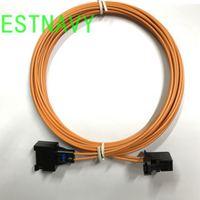 Connectors Cable Bluetooth Mercedes for BMNW Mercedes/Au-di-amp/Bluetooth/Car Gps-Fiber