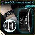 Jakcom b3 smart watch nuevo producto de carcasas de teléfonos móviles como vphone i6 para nokia 6120 para nokia x1