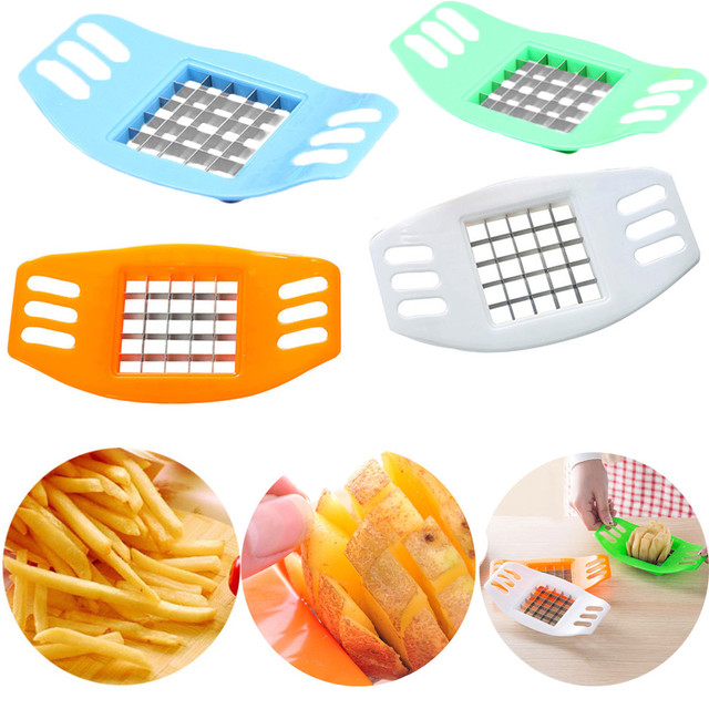 brixini.com - Super Easy Potato Cutter