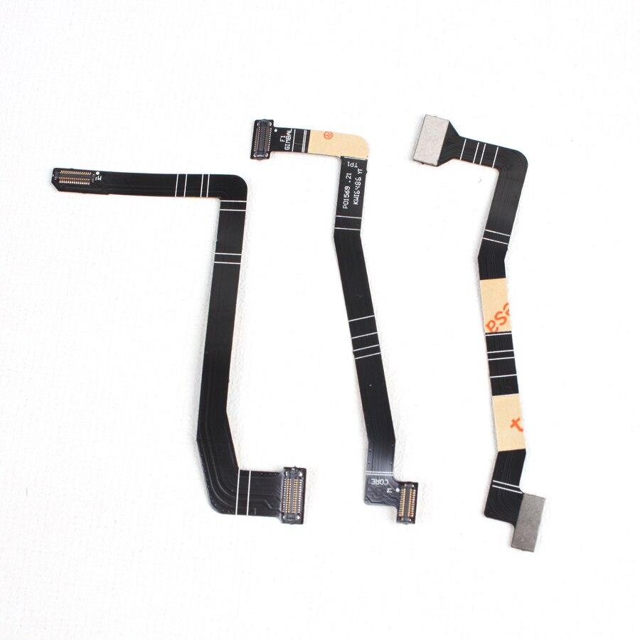 Gimbal Flexible Flat PCB Gimbal Ribbon Cable for DJI Mavic Pro installed Ribbon Cable for DJI Mavic Pro 3 Pieces
