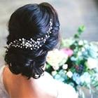 Bride Bridal Hair Co...