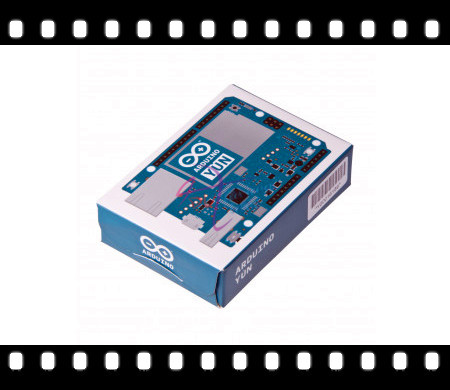 Original novo controlador board para Arduino YUN, Atmega32U4 + Atheros AR9331 Ethernetn processadores integrados e suporte WiFi IoT