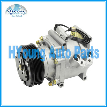TRSA09 auto ac compressor for Chrysler Sebring Voyager Cirrus/Dodge Stratus CO 4969AC 4596367AA 4717014  4717015 sd4950