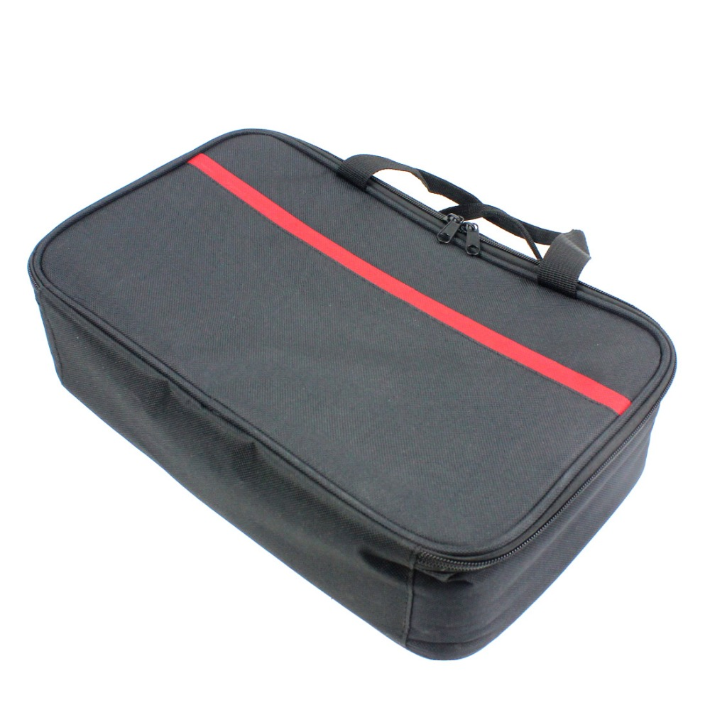 Portable Bag Case Handbag for Hubsan 107C+ 107D+ RC Helicopter Quadcopter Drone rc drone bag pu shell waterproof storage bag carry case handbag for dji spark rc drone quadcopter accessories