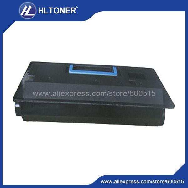 ФОТО Compatible Kyocera TK-715 TK-717 TK-718 toner cartridge for Kyocera KM3050 KM4050 KM5050