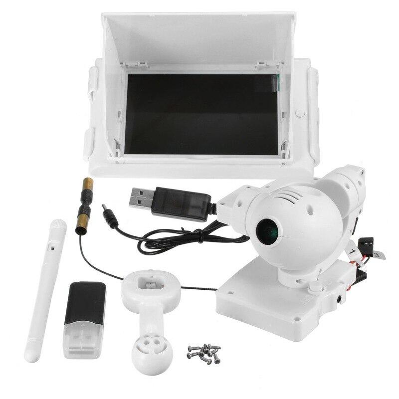 AOSENMA CG035 RC Quadcopter Spare Parts 1080P FPV Set Follow Me Mode Altitude Hold Camera Drone