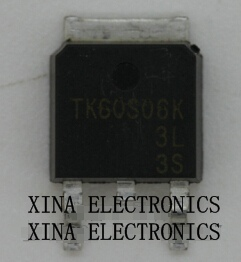 TK60S06K3L TK60S06K TK60S06 60V 60A TO-252 ROHS ORIGINAL 10PCS/lot Free Shipping Electronics composition kit