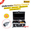 "Free shipping!Professional Fish Finder IR Underwater Video Camera 7"" Color TFT LCD&30m Cable"