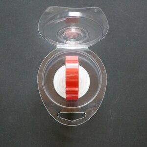 "Image 5 - 1/2""X 3 yards SENSI TAK  super quality adhesive  tape new package  wig tape hair tape"
